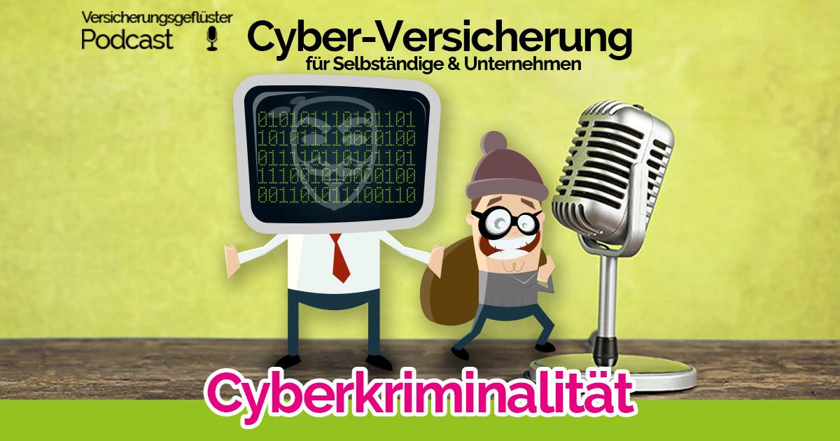 Cyber-Versicherung für KMU