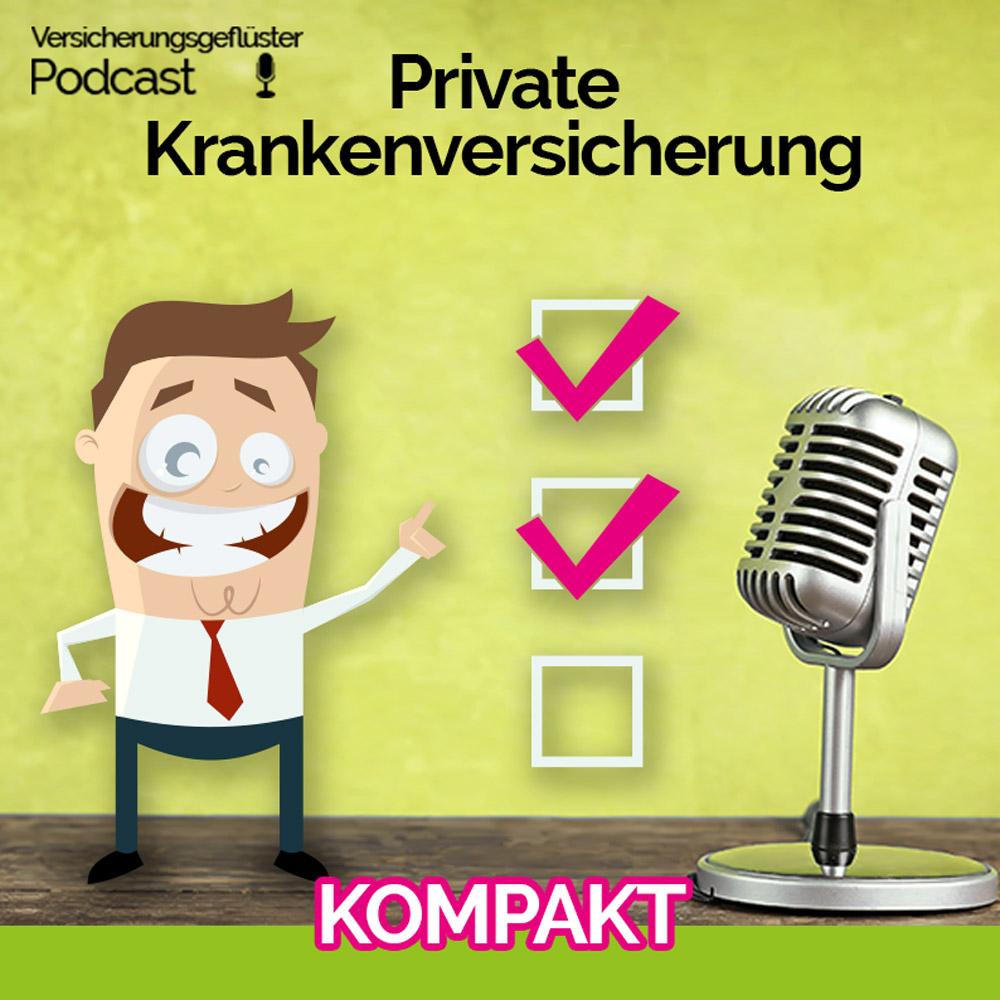 PKV Kompakt - Private Krankenversicherung